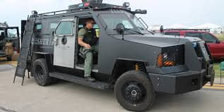 tactical vehicles for civilians pentagon records reveal how local police justify military grade