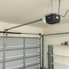 Overhead Door Python Chain Glide A Review Of One Of The Most Popular Garage Door Openers 24 7
