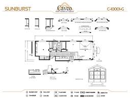 cavco sunburst park models the finest quality park models and