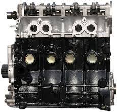 rebuilt 87 93 mazda b2200 pick up 2 2l f2 engine kar king auto