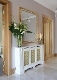 Radiator Cabinets Dublin Make An Entrance U2013 Big Ideas For A Small Space U2013 Emerald Interiors
