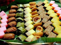 mini buffet catering in johor bahru rock the party