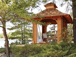 How To Build A Cheap Cabin by 10 Free Gazebo Plans You Can Download Today
