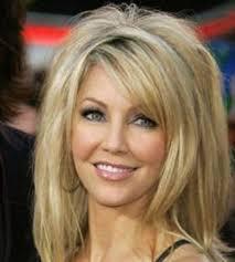 hairstyles for layered medium length hair easy and fast hairstyles for medium length hair