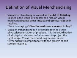Visual Layout Meaning | visual merchandising fashion store layout