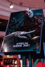 halloween horror nights american horror story halloween horror nights orlando 2016 u2013 take the nightmare home