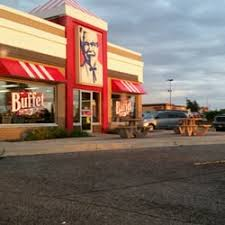 Kfc With Buffet by Kfc 20 Photos Chicken Wings 4515 Highway 29 South