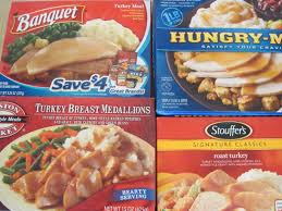 taste test frozen turkey dinners serious eats