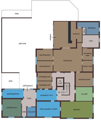practice floor plan sutterton veterinary hospital