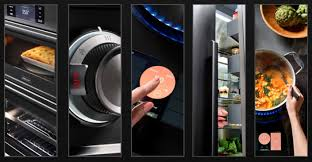 Luxurious Kitchen Appliances Dacor Introduces The Modernist Collection Of Luxury Appliances