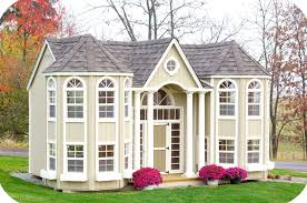 75 Dazzling Diy Playhouse Plans Free Mymydiy Inspiring Picturesque
