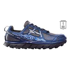 Blue Mens Trail Running Shoes Road Runner Sports