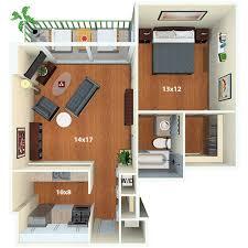 bay parc plaza apartments miami fl floor plans