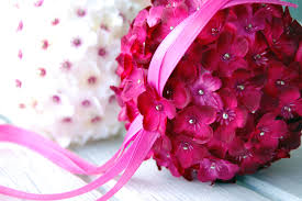 pomander balls how to make a wedding pomander or ornament with