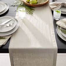 table runner helena linen 90 table runner in table runners