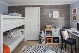Kids Bedroom Solutions Small Spaces Creative Shared Bedroom Ideas For A Modern Kids U0027 Room Freshome Com
