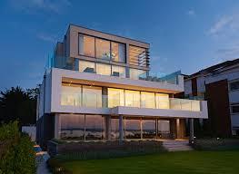 contemporary homes contemporary home in dorset england best home designs