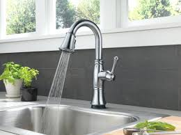 touch kitchen faucets touch kitchen faucet delta songwriting co