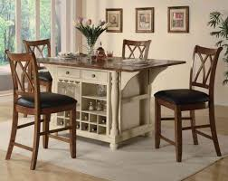 Kitchen Table For Small Spaces Shabby Chic Kitchen Table Girlfriends Coming For Dinner This Eve