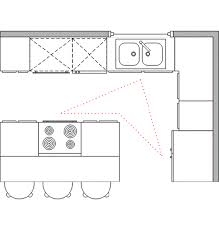 island kitchen layouts kitchen layout island 7925