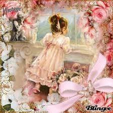 imagenes de rosas vintage entre rosas vintage fotografía 118328619 blingee com