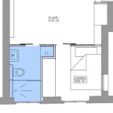 superficie minimum chambre aménagement salle de bains 28 plans pour une salle