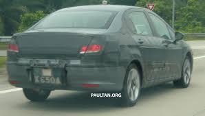 peugeot 408 price list peugeot 408 t73 sedan spotted undergoing camouflaged testing on