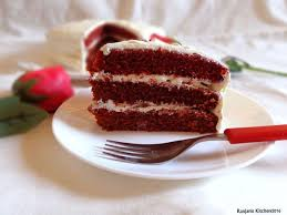 eggless red velvet cake red velvet cake with cream cheese