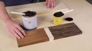is gel stain better than paint for cabinets how to select wood stain gel vs liquid