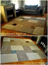 Area Rugs Ideas 20 No Crochet Diy Rug Ideas Projects Instructions