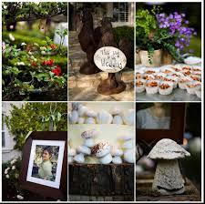 simple backyard wedding decorations home design