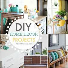 Easy Diy Home Decor Ideas 120 Best Diy Home Decor Projects Images On Pinterest The Cottage