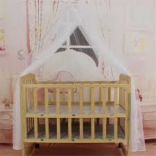 couvert lit moustique bar p罠pini罟re lit b罠b罠 lit enfant lit ou un berceau 縲
