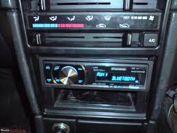 Diy Bluetooth Handsfree In Car For Rs 500 Team Bhp