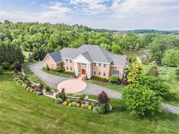 French Country Estates by Timeless Georgian Estate In Leesburg Virginia Youtube