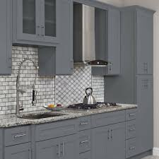 white kitchen cabinets ebay 10x10 all wood kitchen cabinets colonial gray fully upgraded sale