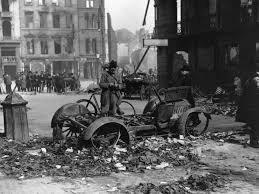 ireland u0027s easter rising and how history is being twisted in