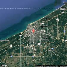 Chicago Magnificent Mile Hotels Map by Chicago Hotels Overlooking Lake Michigan Getaway Tips