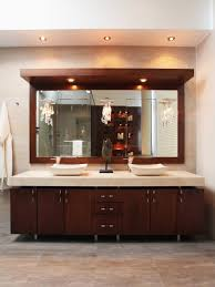 Wooden Vanity 17 Wooden Bathroom Designs Decorating Ideas Design Trends