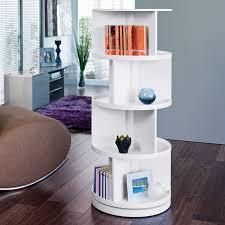 bookcase glamorous revolving bookcase ikea revolving bookcase