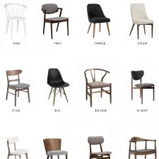 Midcentury Dining Chair Dining Chair Archives Copycatchic