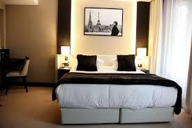 les types de chambres dans un hotel chambres et suites hôtel elysées