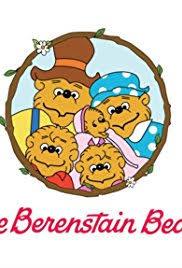 berenstien bears the berenstain bears imdb