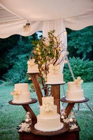 south jersey wedding florist tiffaney u0026 mike at pratt gardens