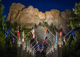 mt rushmore mt rushmore lighting ceremony tour u2013 black hills tours u2013 best of