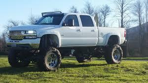 mud truck for sale loaded 2008 chevrolet silverado 2500 lt1 monster truck monster