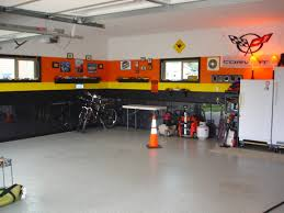 Cool Garage Floors Cool Garages Cool Garages Corvette Forum Cool Houses And