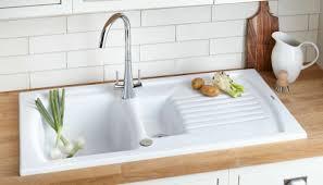 kitchen cast iron kitchen sinks kitchen sink faucets bathroom