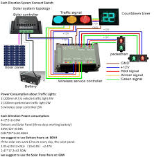 Solar Power Traffic Lights by Solar Traffic Light Products Isando Kempton Park Logic