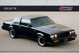 2015 Buick Grand National And Gnx 2015 Buick Grand National And Gnx Page 4 Audiokarma Home Audio